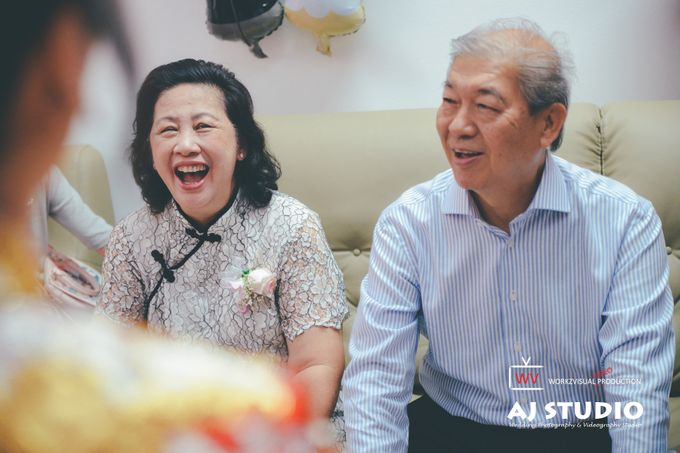 Ming & Gigi Actual day Form HK by WorkzVisual Video Production - 038