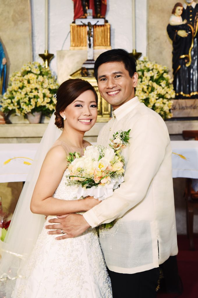 Paco Park Wedding by Jaymie Ann Events Planning and Coordination - 003