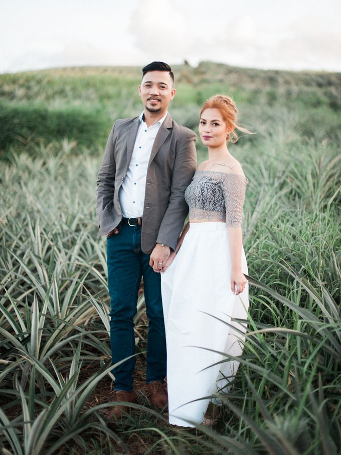 Adrian and Ehm Engagement Session by Bride Idea - 014