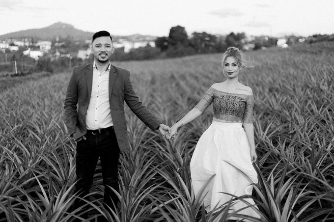 Adrian and Ehm Engagement Session by Bride Idea - 018