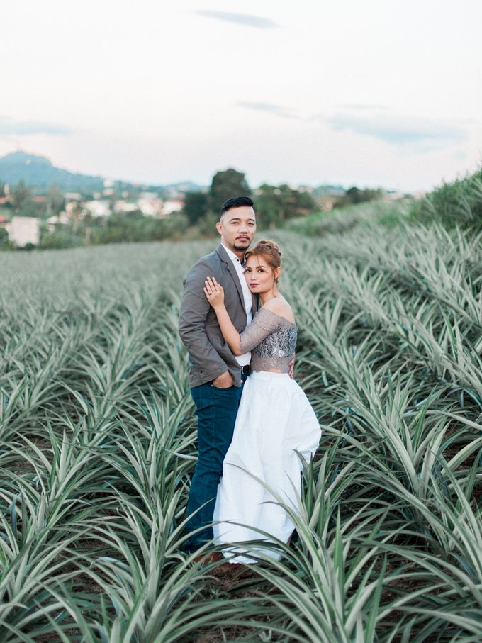 Adrian and Ehm Engagement Session by Bride Idea - 034