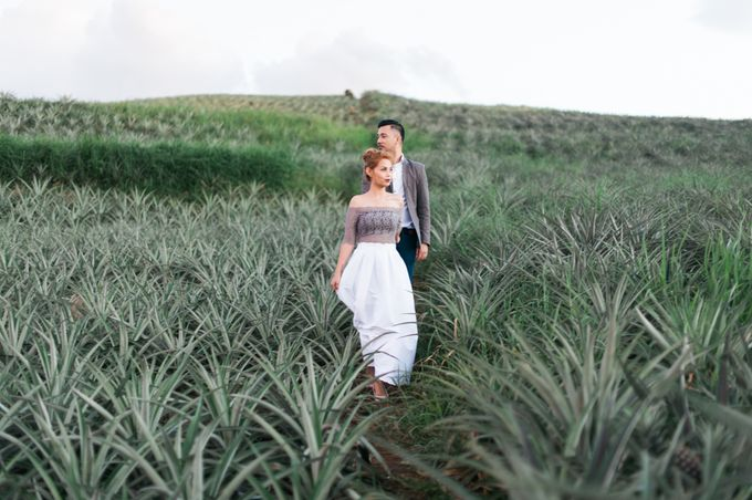 Adrian and Ehm Engagement Session by Bride Idea - 046