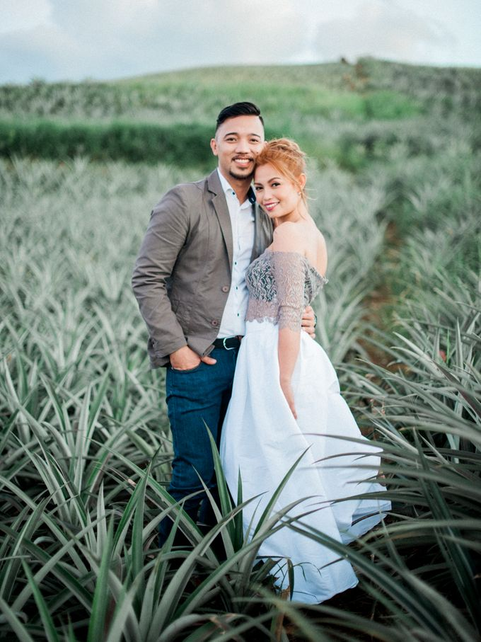 Adrian and Ehm Engagement Session by Bride Idea - 044