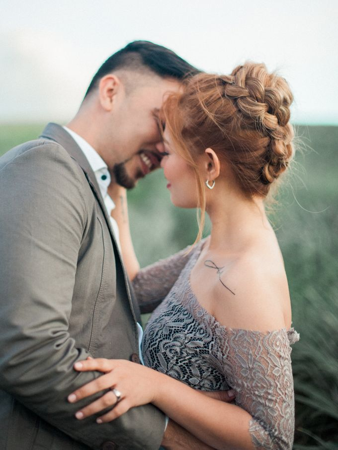Adrian and Ehm Engagement Session by Bride Idea - 031