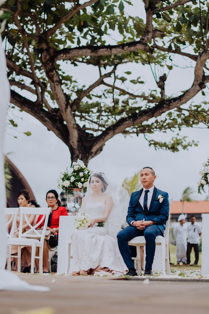 Ricky & sisil by Project Art Bali - 005