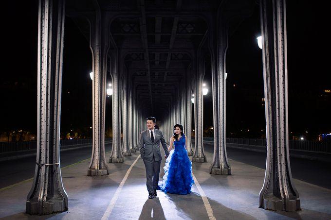 HARYO SUTANTO and AUDILIA AGATHA PREWEDDING by Philip Formalwear - 002