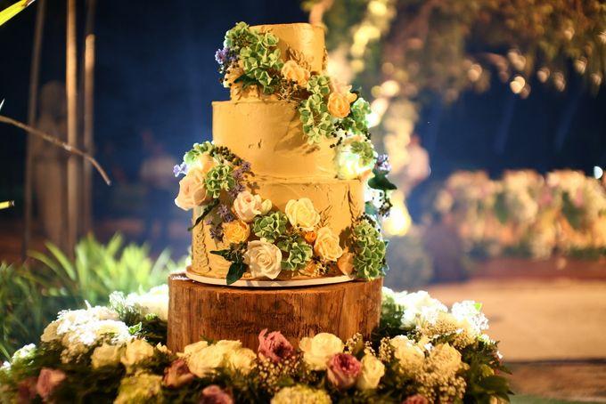 WEDDING OF SENDY & DIANA by Sofitel Bali Nusa Dua Beach Resort - 007