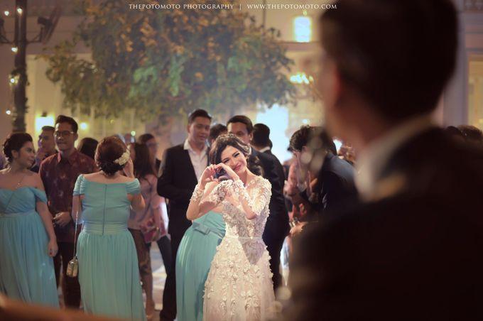 Tiwi + Rio Wedding by Thepotomoto Photography - 026