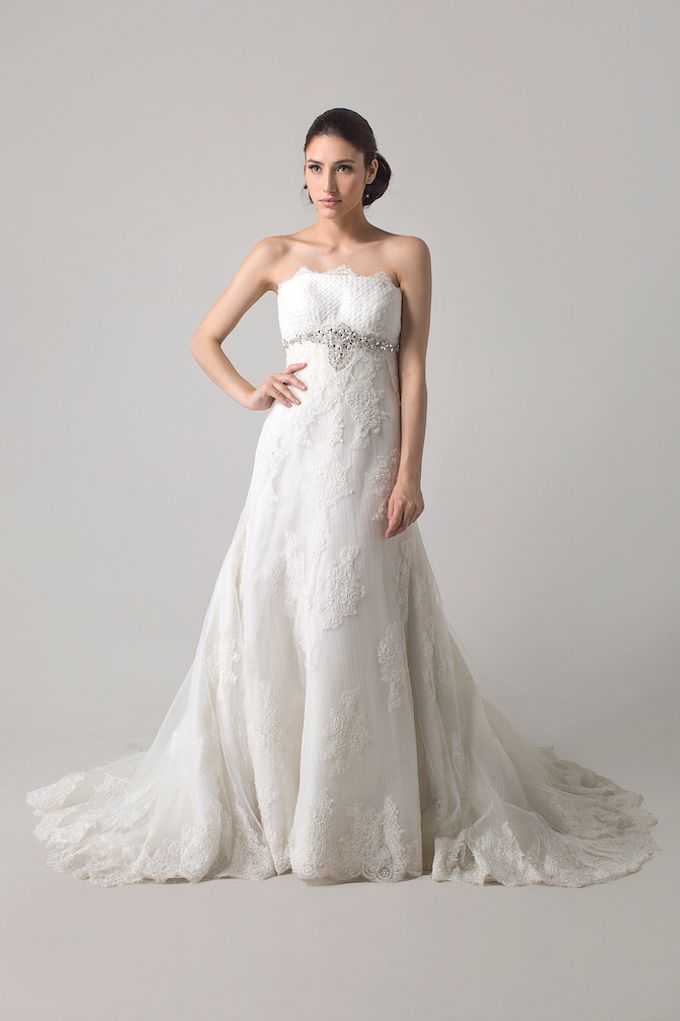 New Collection by The Dresscodes Bridal - 001
