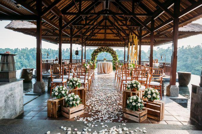 White pink wedding decor by mira mi bali wedding bridestory add to board white pink wedding decor by mira mi bali wedding 005 junglespirit Image collections