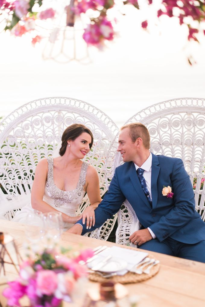 Andrew & Laura @ Villa Bayuh Sabbha by Bali Dream Day - 008