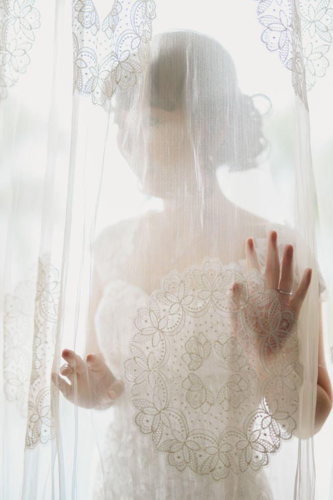 Lee & Rob Wedding by Foraday Dream - 004