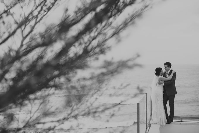 Lee & Rob Wedding by Foraday Dream - 009