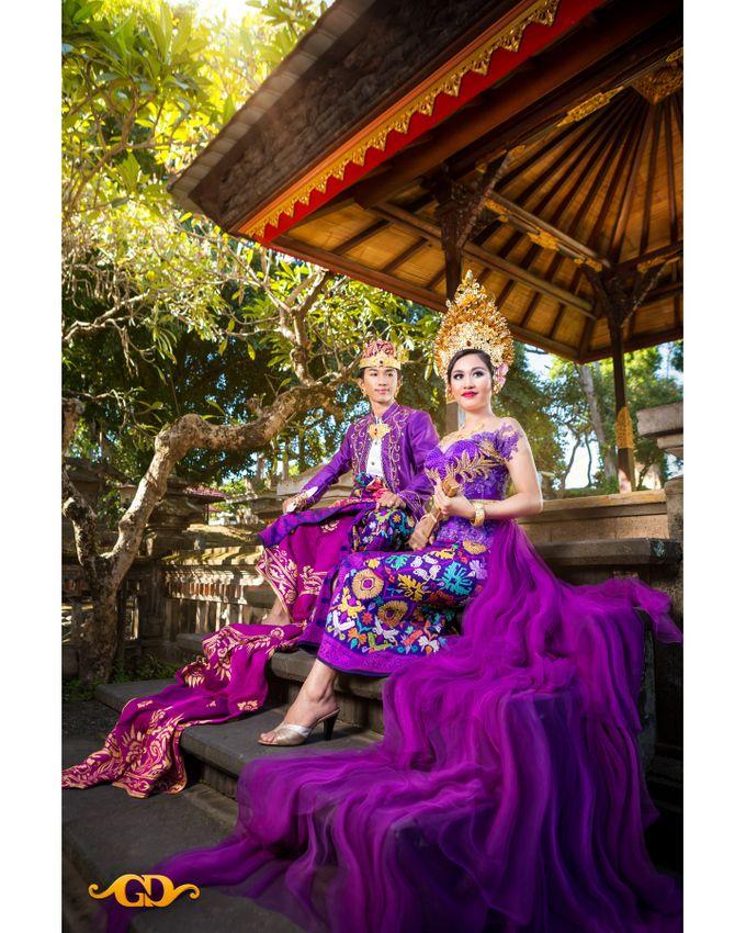 Ajus & Eva Payas Bali by Gungde Photo - 004