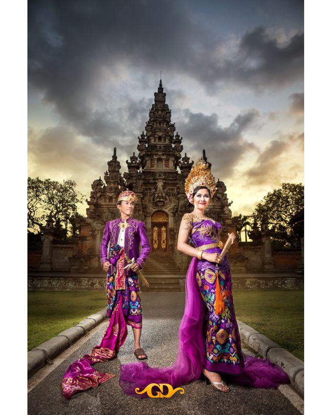 Ajus & Eva Payas Bali by Gungde Photo - 003