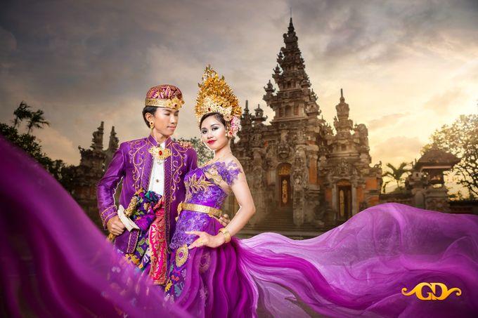 Ajus & Eva Payas Bali by Gungde Photo - 001