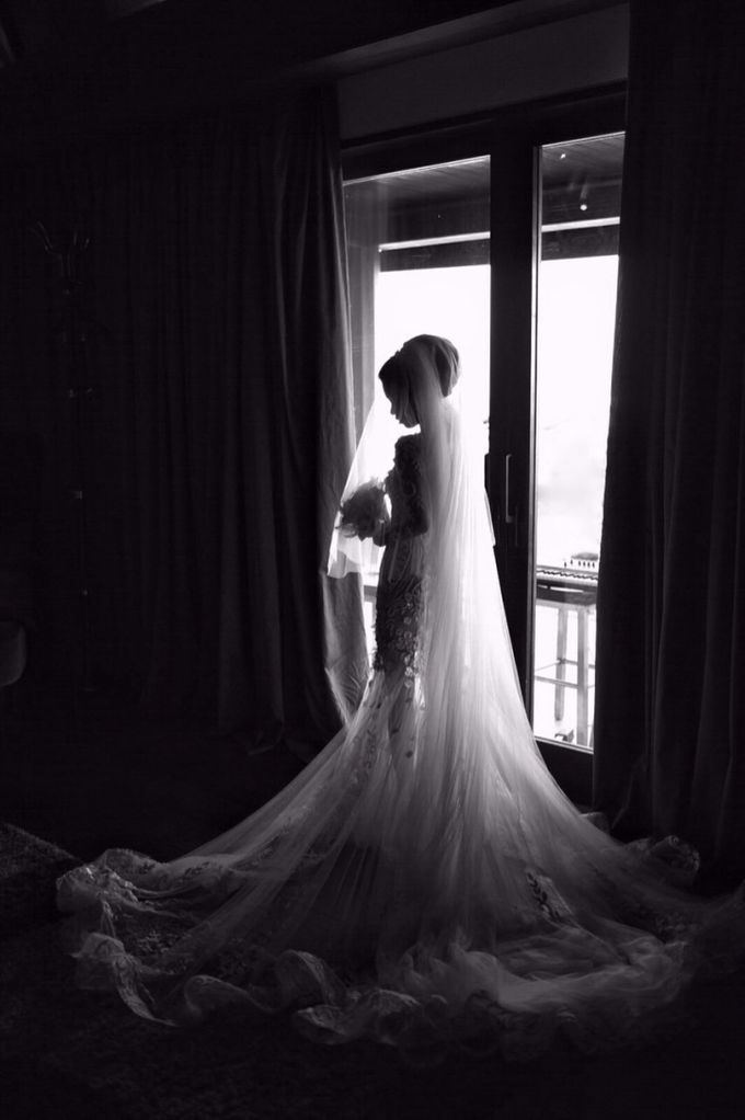 Wedding by ENST Couture - 009