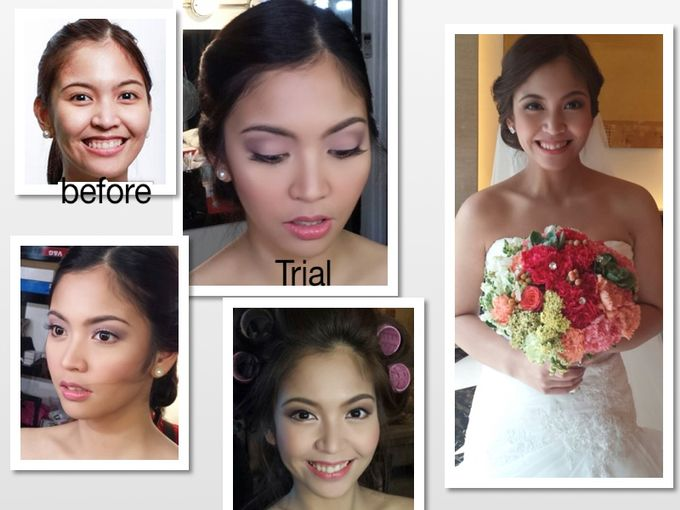 Airbrushed Brides by Makeupbykristine - 003