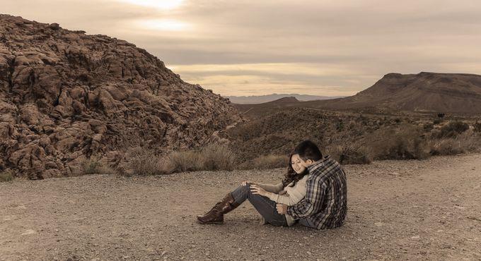 Anton & Jacky - Nevada USA by Bogs Ignacio Signature Gallery - 001