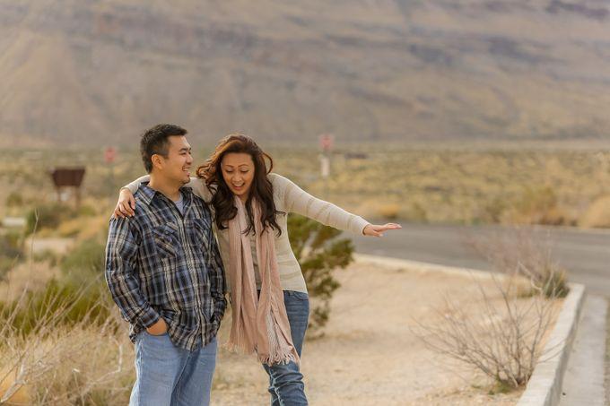 Anton & Jacky - Nevada USA by Bogs Ignacio Signature Gallery - 004