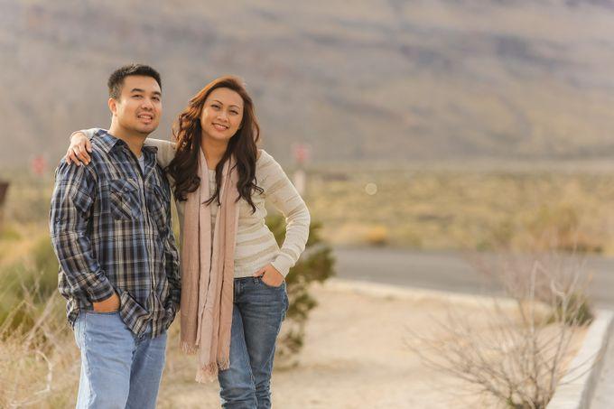 Anton & Jacky - Nevada USA by Bogs Ignacio Signature Gallery - 006