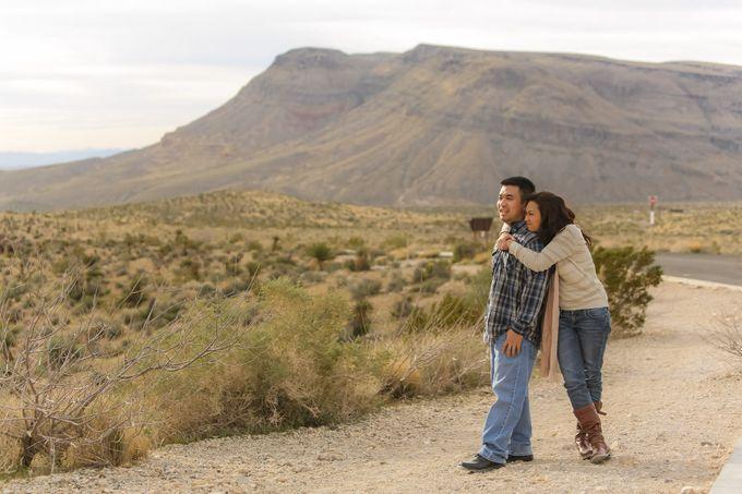 Anton & Jacky - Nevada USA by Bogs Ignacio Signature Gallery - 007