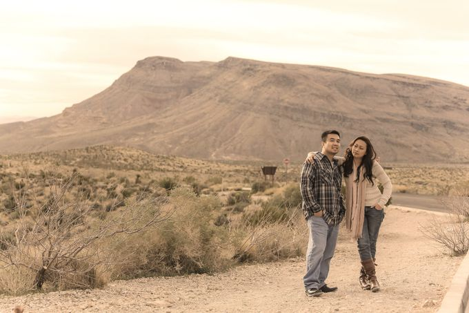 Anton & Jacky - Nevada USA by Bogs Ignacio Signature Gallery - 008