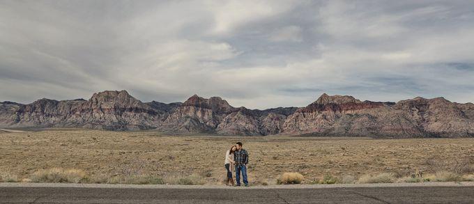 Anton & Jacky - Nevada USA by Bogs Ignacio Signature Gallery - 013