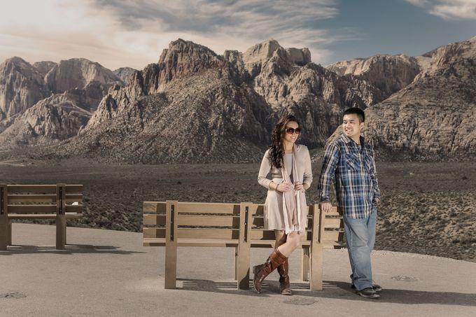 Anton & Jacky - Nevada USA by Bogs Ignacio Signature Gallery - 024