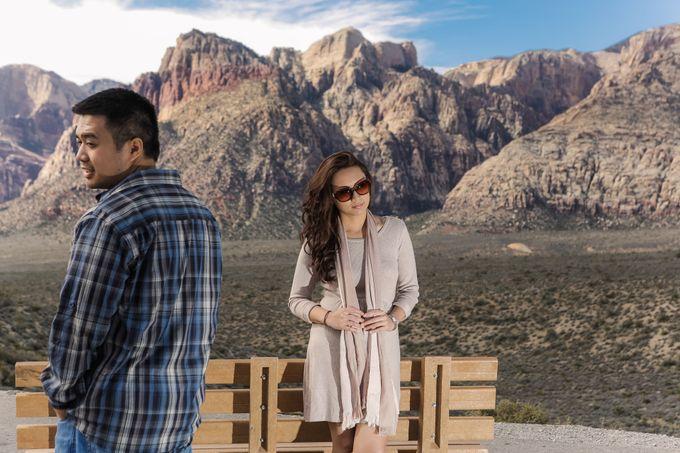 Anton & Jacky - Nevada USA by Bogs Ignacio Signature Gallery - 025