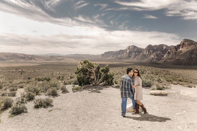Anton & Jacky - Nevada USA by Bogs Ignacio Signature Gallery - 026