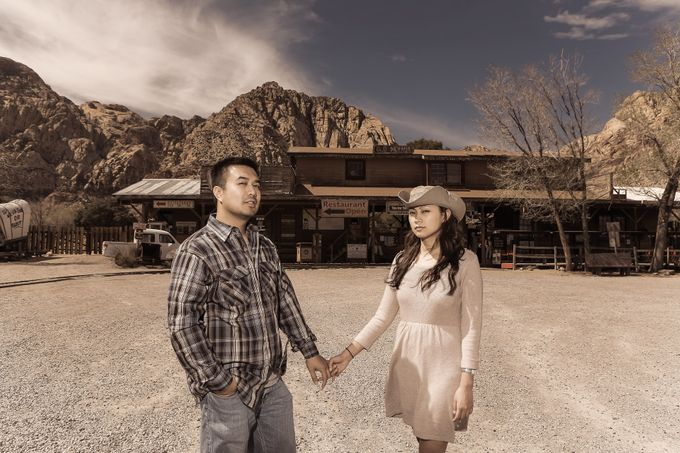Anton & Jacky - Nevada USA by Bogs Ignacio Signature Gallery - 030