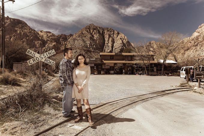 Anton & Jacky - Nevada USA by Bogs Ignacio Signature Gallery - 031