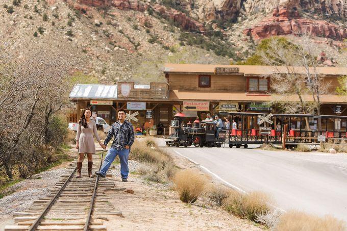 Anton & Jacky - Nevada USA by Bogs Ignacio Signature Gallery - 032