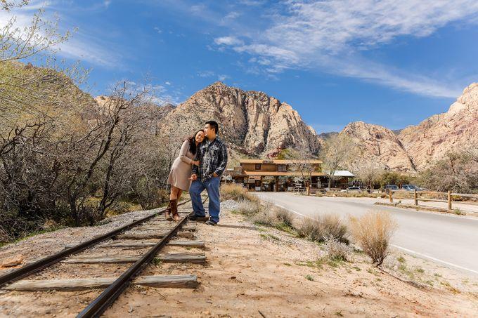 Anton & Jacky - Nevada USA by Bogs Ignacio Signature Gallery - 033