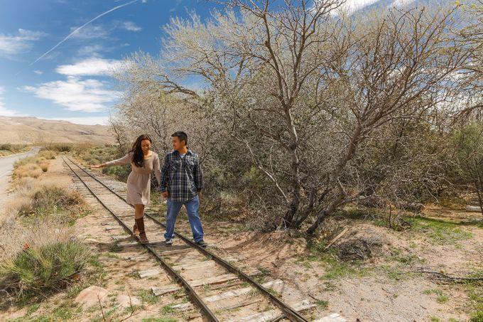 Anton & Jacky - Nevada USA by Bogs Ignacio Signature Gallery - 034
