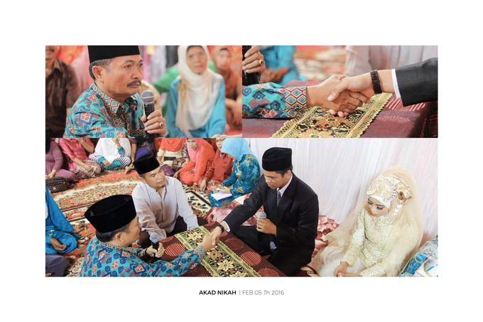 Fitra & Ririn by RZ PRODUCTION - 001