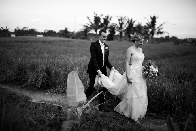 Intimate Wedding by the Ayung Riverside - 25th April 2017 by AVAVI BALI WEDDINGS - 004