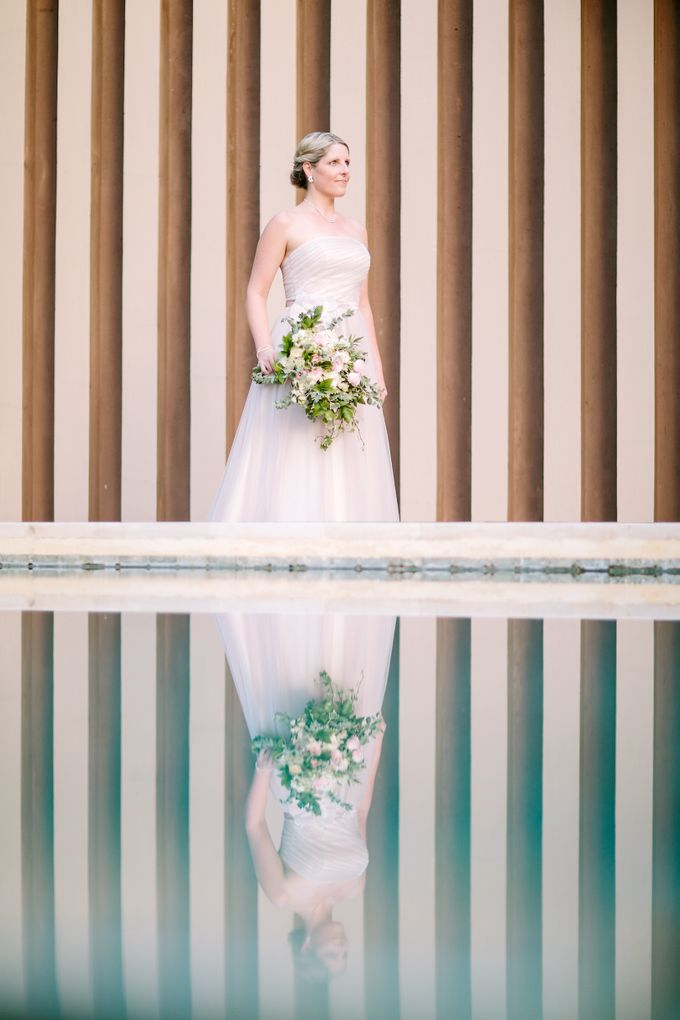 Intimate Wedding by the Ayung Riverside - 25th April 2017 by AVAVI BALI WEDDINGS - 008