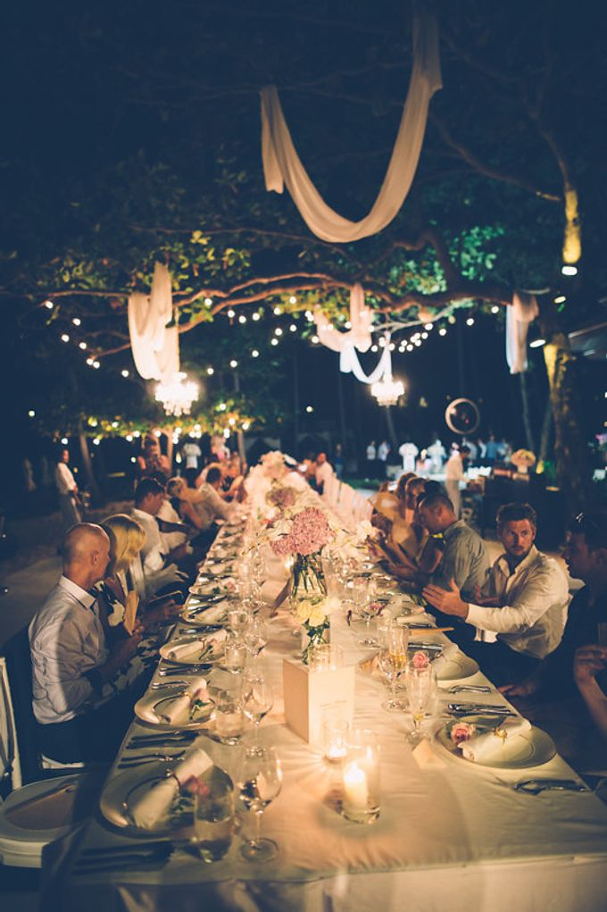 Justin & Briony from Australia by Wedding Idea & The Event Thailand - 025