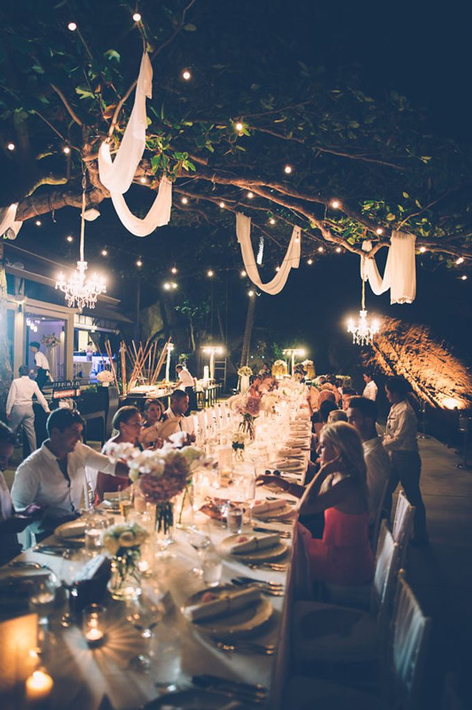 Justin & Briony from Australia by Wedding Idea & The Event Thailand - 026