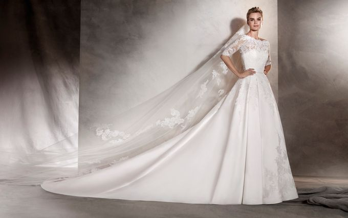 Pronovias by DESIGNER BRIDAL ROOM - 003
