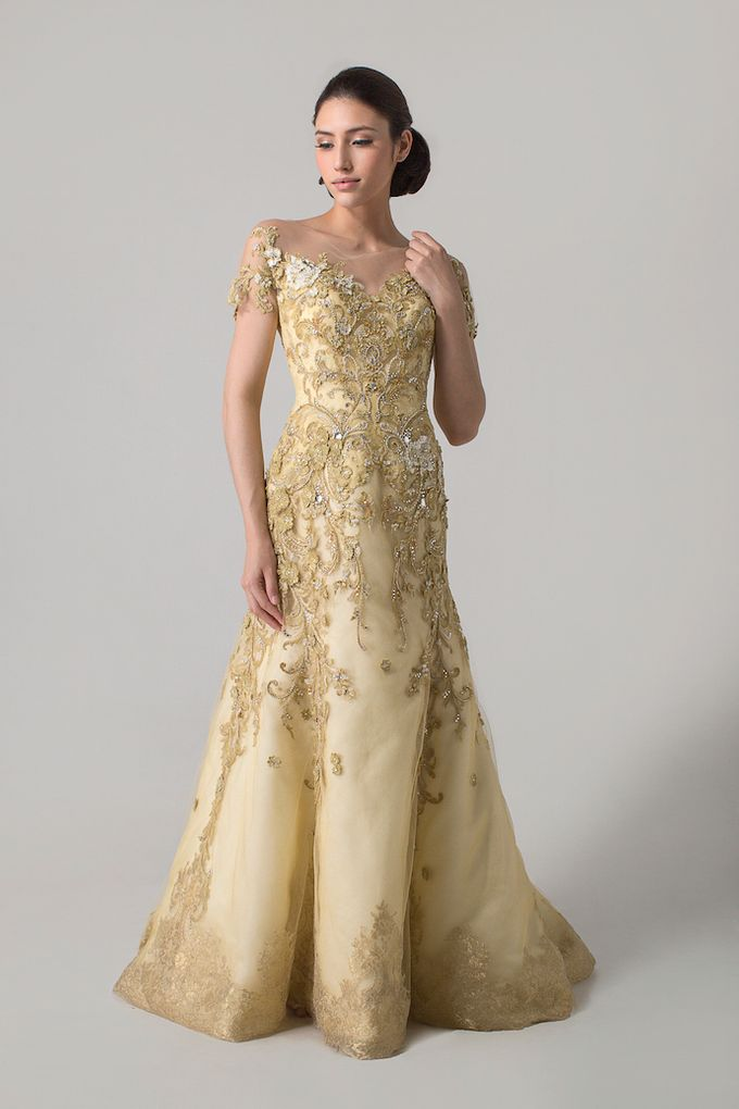 New Pre-Wedding Dress Collection by The Dresscodes Bridal - 001