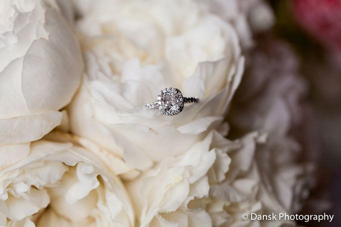 Petra and John wedding by Dansk Photography - 001