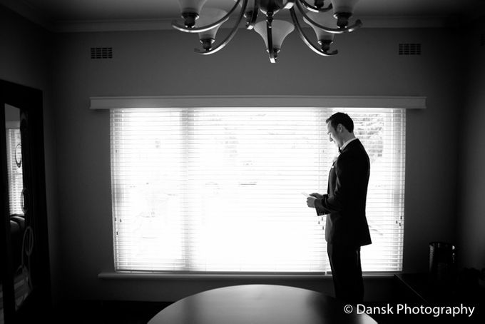 Petra and John wedding by Dansk Photography - 008