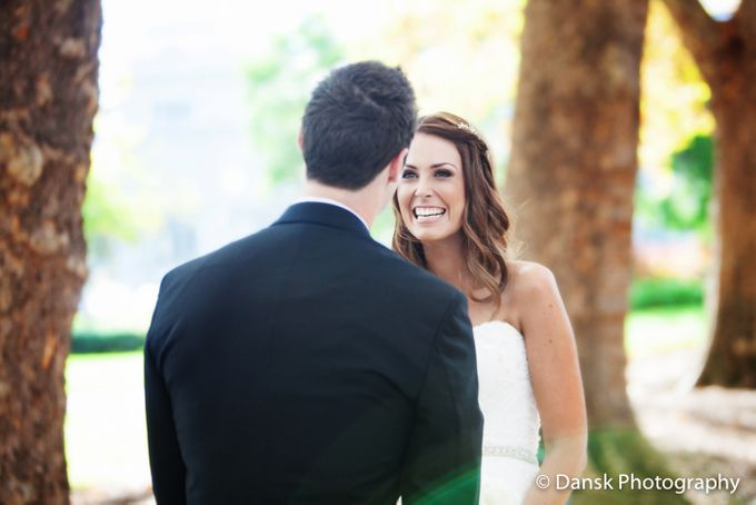 Petra and John wedding by Dansk Photography - 010