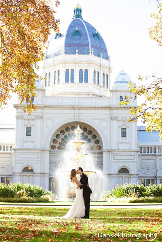 Petra and John wedding by Dansk Photography - 013