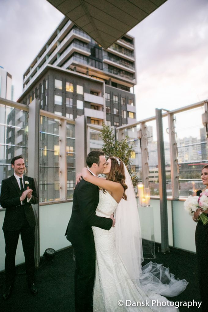 Petra and John wedding by Dansk Photography - 019