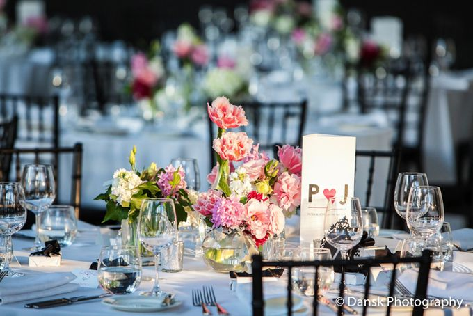 Petra and John wedding by Dansk Photography - 020