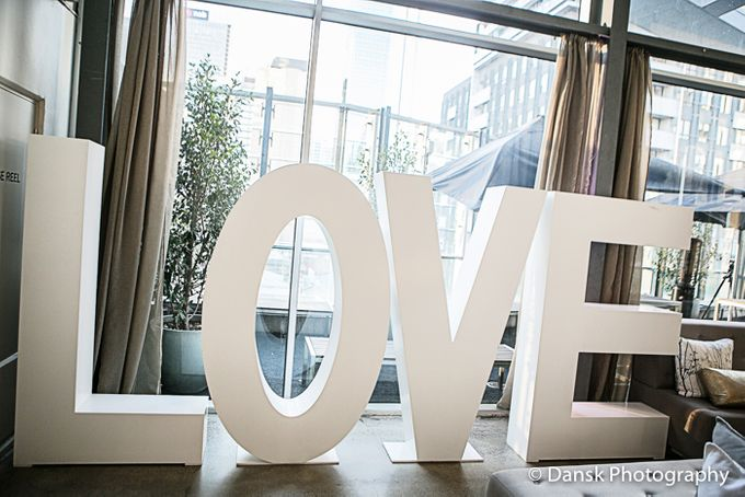 Petra and John wedding by Dansk Photography - 021